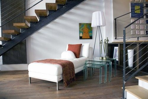 Modern Staircases Design Pictures Remodel Decor And Ideas