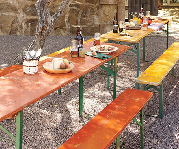 Top 25 ideas about Backyard biergarten on Pinterest Craft beer