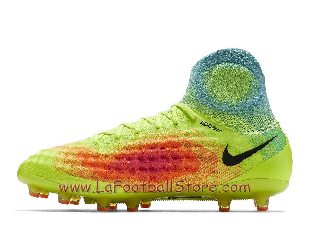 Nike Magista Obra II AG PRO Chaussure Officiel Nike de