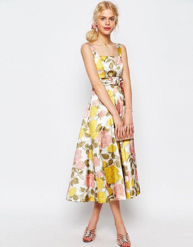 ASOS Wedding Shop: Gorgeous Affordable Wedding Dresses | Shops ...