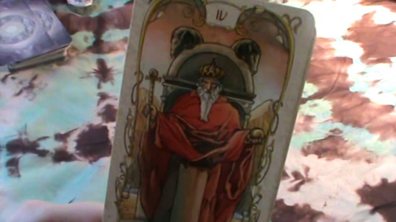 Leo July 2016 Love Tarot Reading