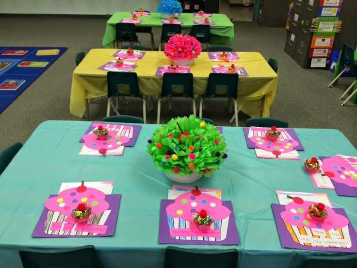 Muffins with mom ideas first grade friends pinterest kindergarten school and activities - Muffins fur kindergarten ...