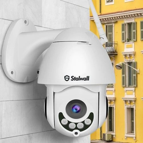 Stalwall S1 5X ZOOM 1080P H.265+ High Speed Outdoor