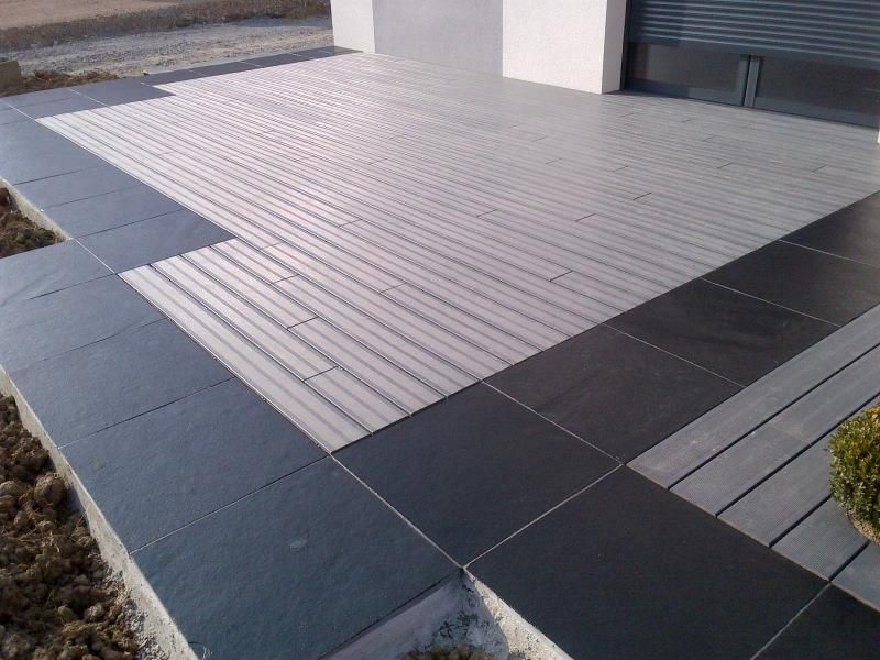 bois terrasse homeimgfr Terrasses Pinterest Decking, Patios