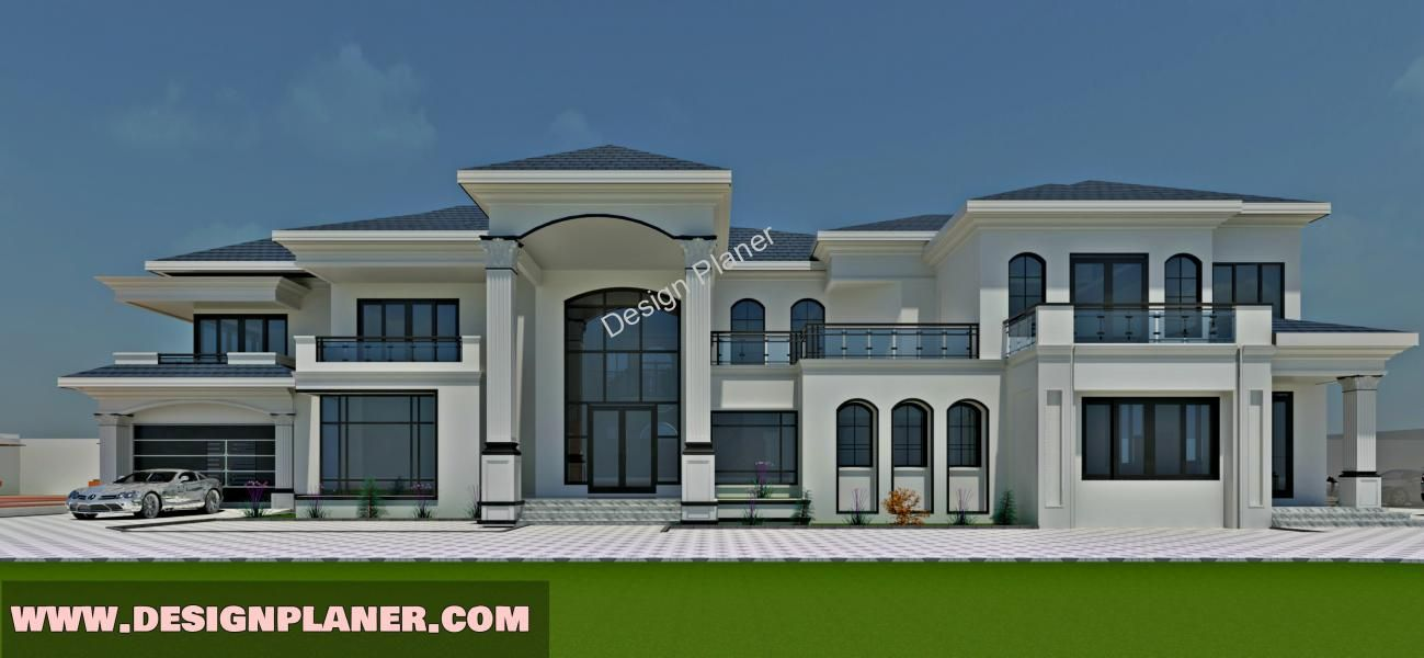 Designed Home Plans A Turn Key Construction Services House