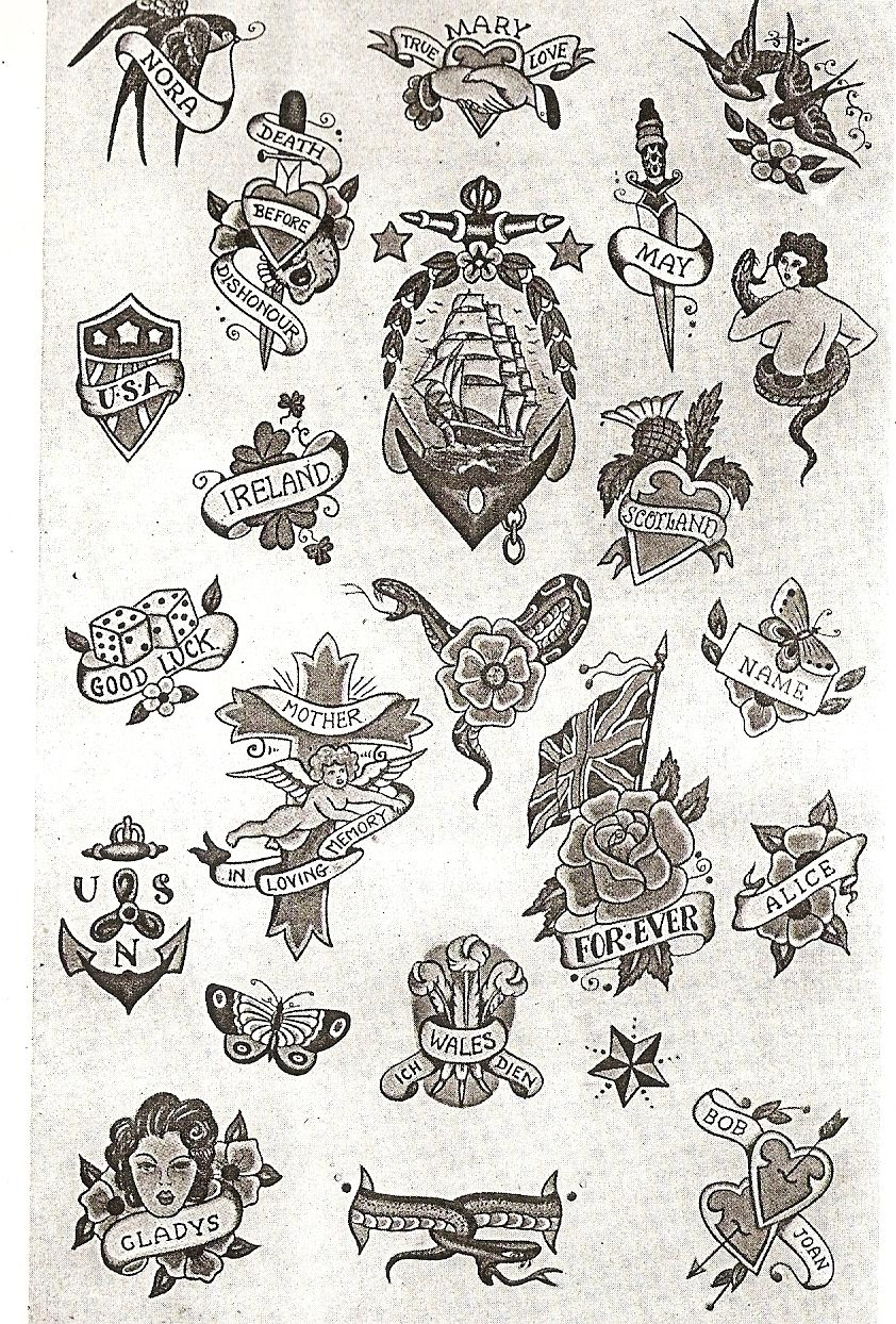 404 Not Found Traditional Tattoo Design Vintage Tattoo Traditional Tattoo Art