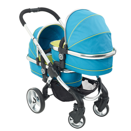 Bumbleride Indie (Twin Green) Amazon.co.uk Baby (With