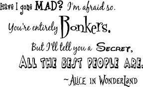 #aliceinwonderlandquotes