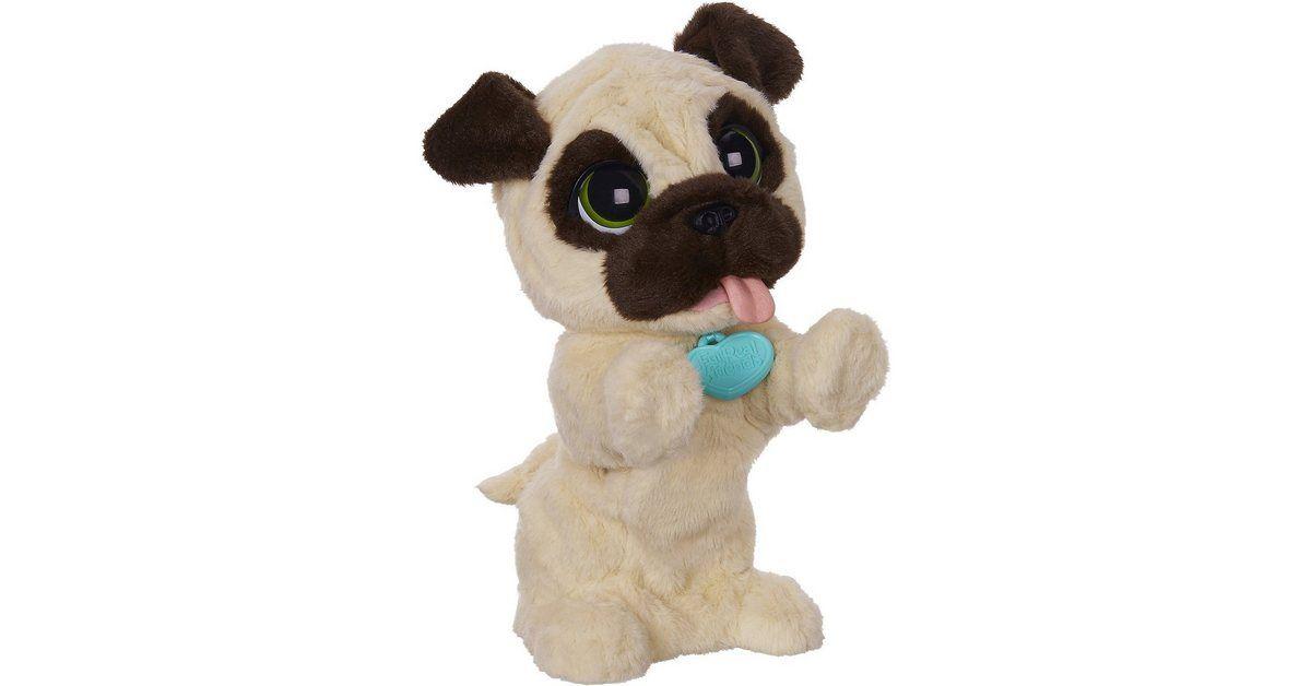 Furreal Friends Jj Mein Hopsender Mops 24 Cm Dog Toys Pets Pugs