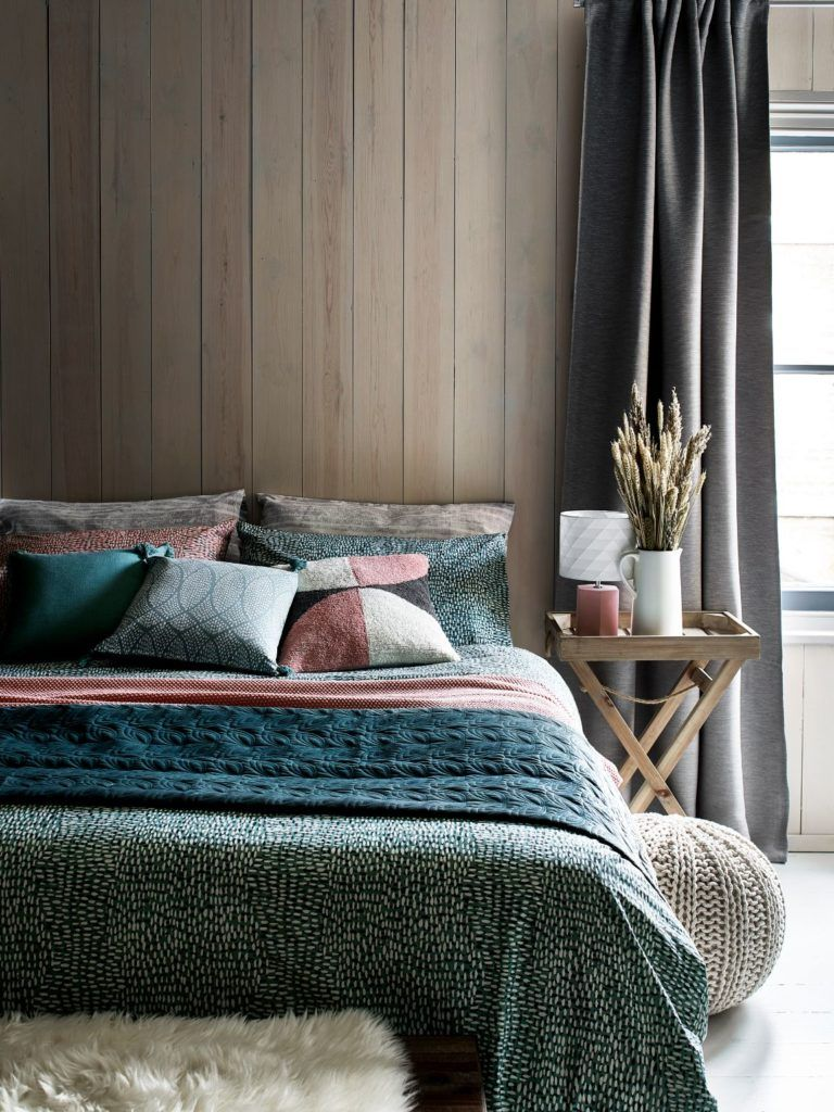 Autumn Winter 2019 Bedding And Bedroom Accessories Interieur Maison