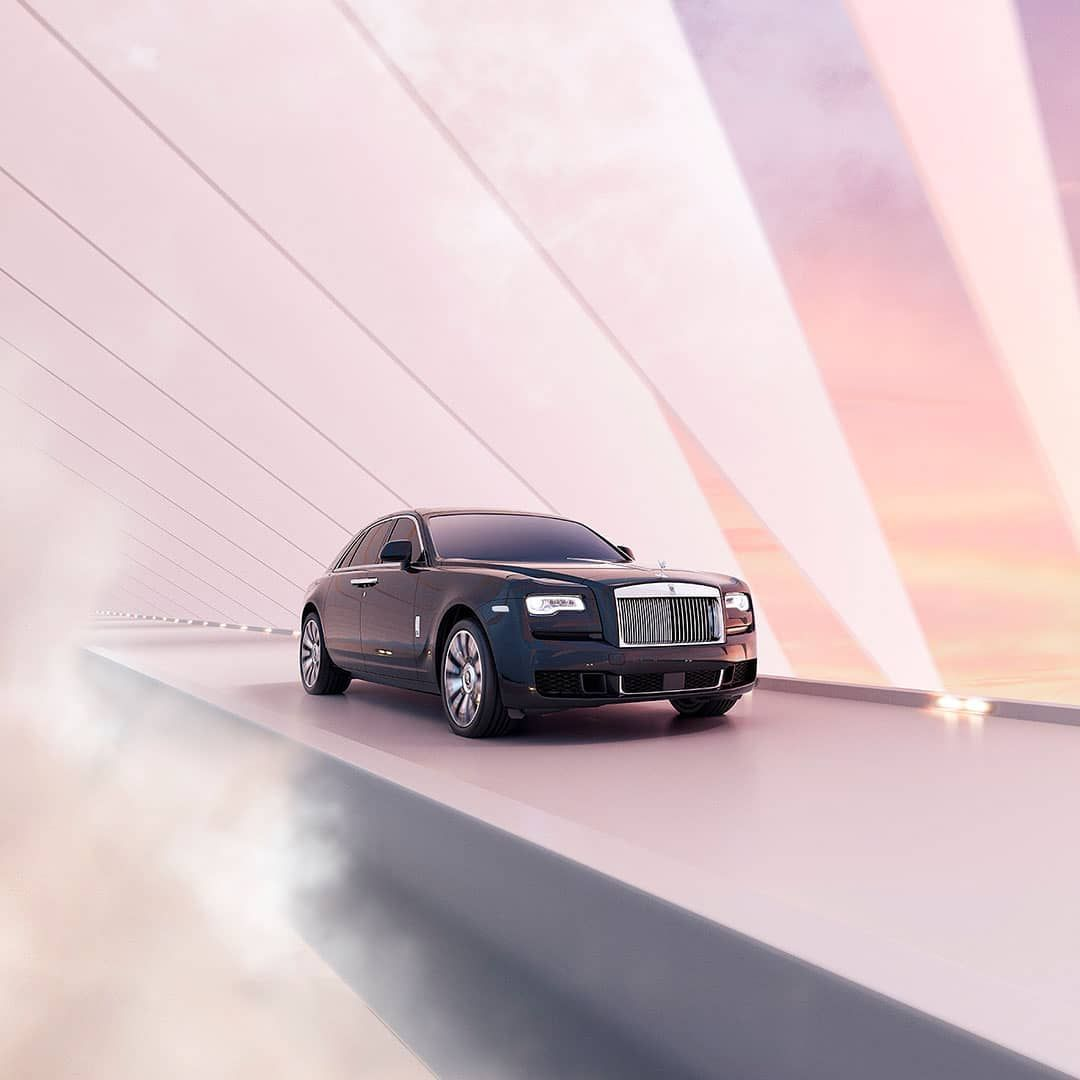 The Embodiment Of Aesthetic Mastery Ghost Rolls Royce Rolls Royce Motor Cars Royce