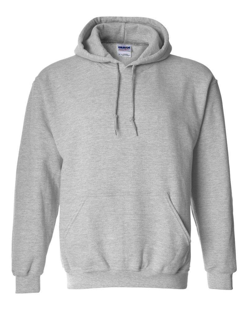 Gildan 18500 Heavy Blend Hooded Sweatshirt Hoodies Men Pullover Hoodies Sweatshirts Hoodie [ 1000 x 800 Pixel ]