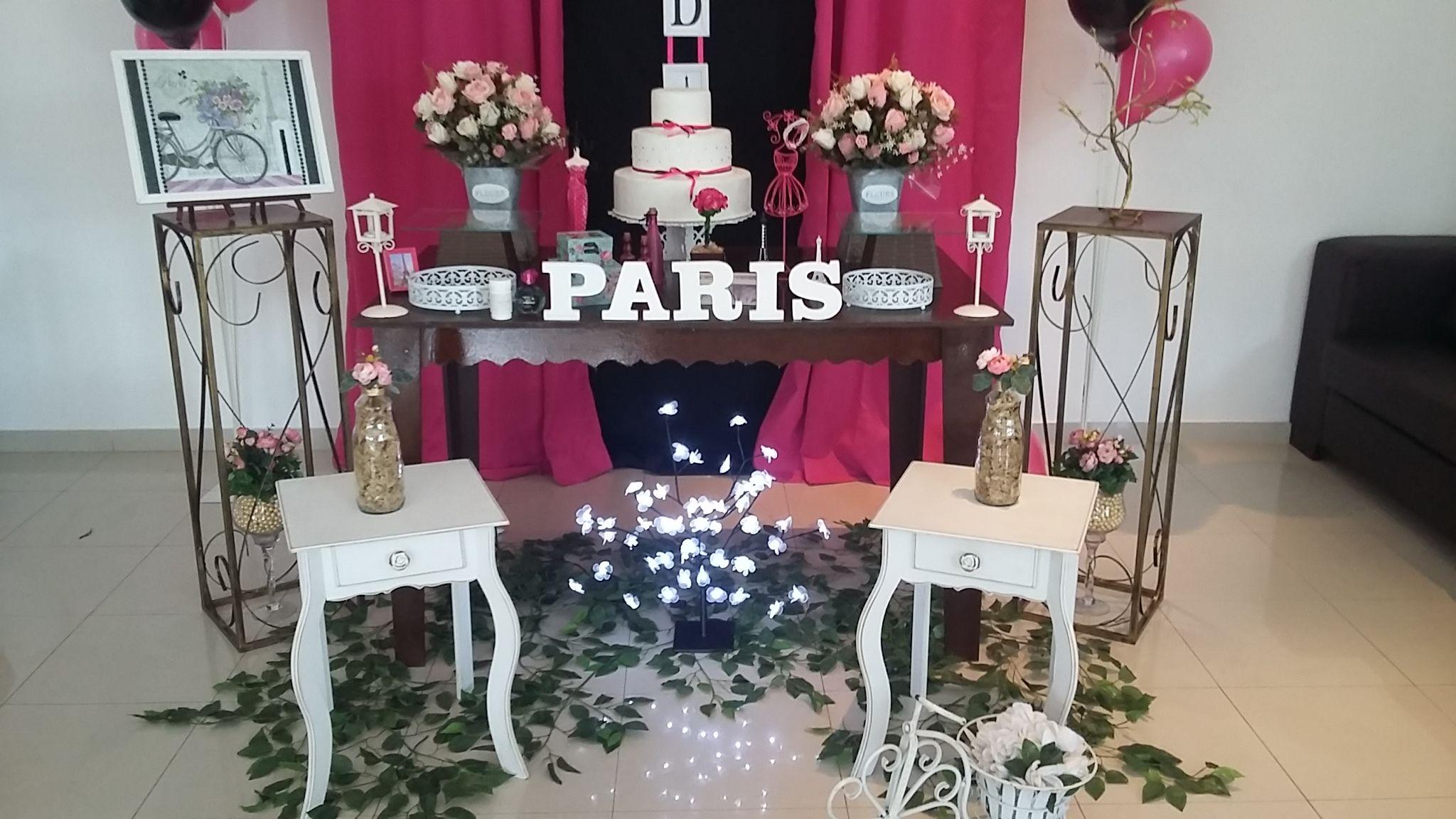 Populares festa paris adulto - Pesquisa Google | Inspiração para Festa Paris  HX67