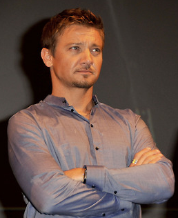 Hot hot hot! Jeremy Lee Hot Stuff Renner