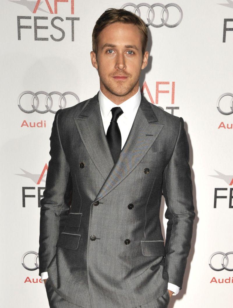 Ryan Gosling Suit Ryan gosling suit porn