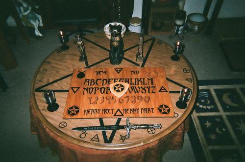 @witch @spell @witchcraft