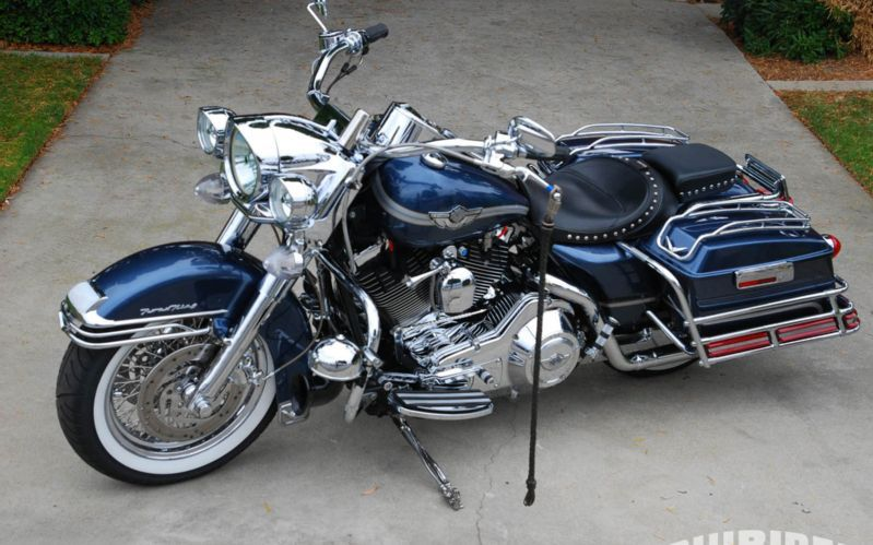 Road King Harley Davidson Motorcycles Road King Road King Harley Bikes