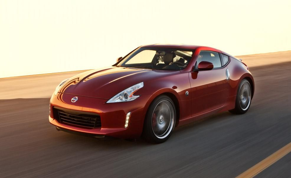 2016 Nissan Z Car Review Price and Release Date If you want to