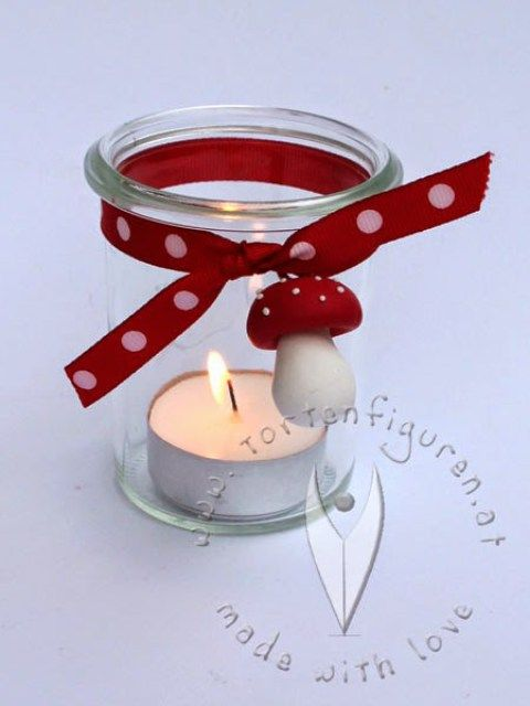 Gl cksbringer selbermachen silvester basteln for Silvester tischdeko ideen