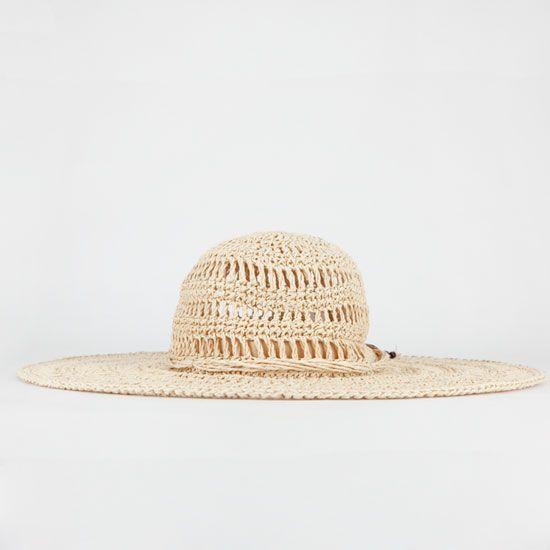 3e8e87cd54b11 BILLABONG Sun Shadow Womens Floppy Hat