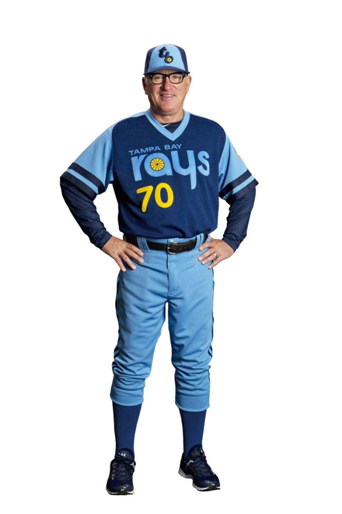 Rays 1979 Throwback Uniforms Tampa Bay Rays Tampa Bay Rays Baseball Rays Baseball