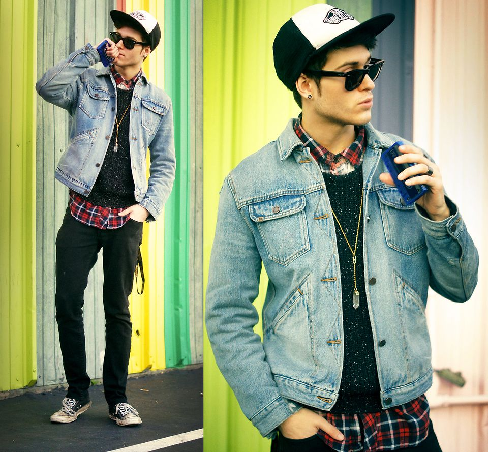 Flannel lookbook men  Layering  My Style  Pinterest  Vintage inspired And dresses and