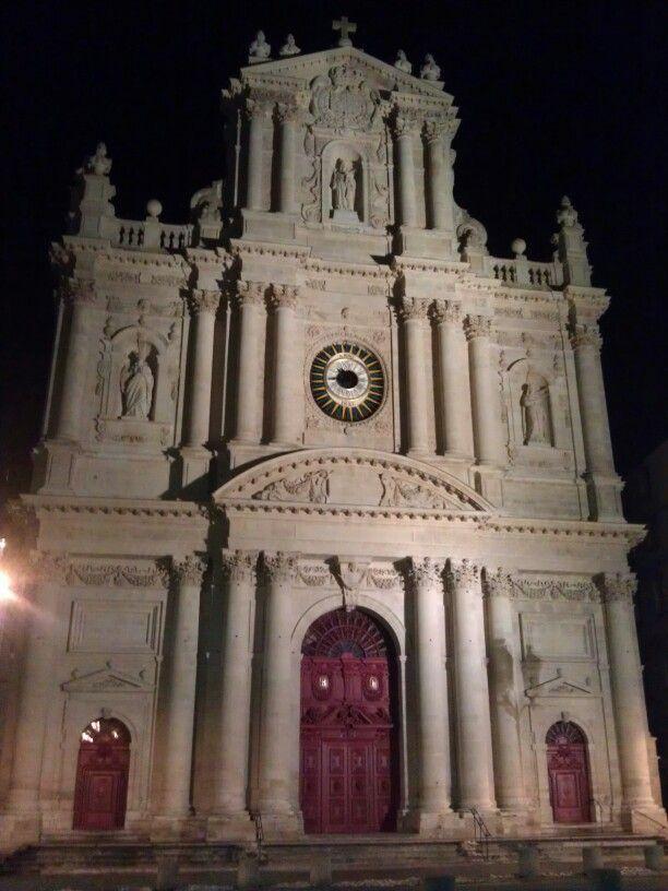St. Paul church Paris, France