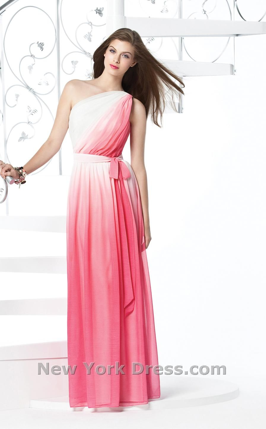 Dessy 2831 - $250.00 | When I get skinny clothes | Pinterest