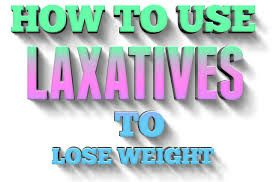 pin on laxatives for weight loss
