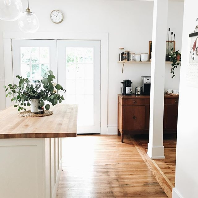 Best White Paint Color For Kitchen Walls
