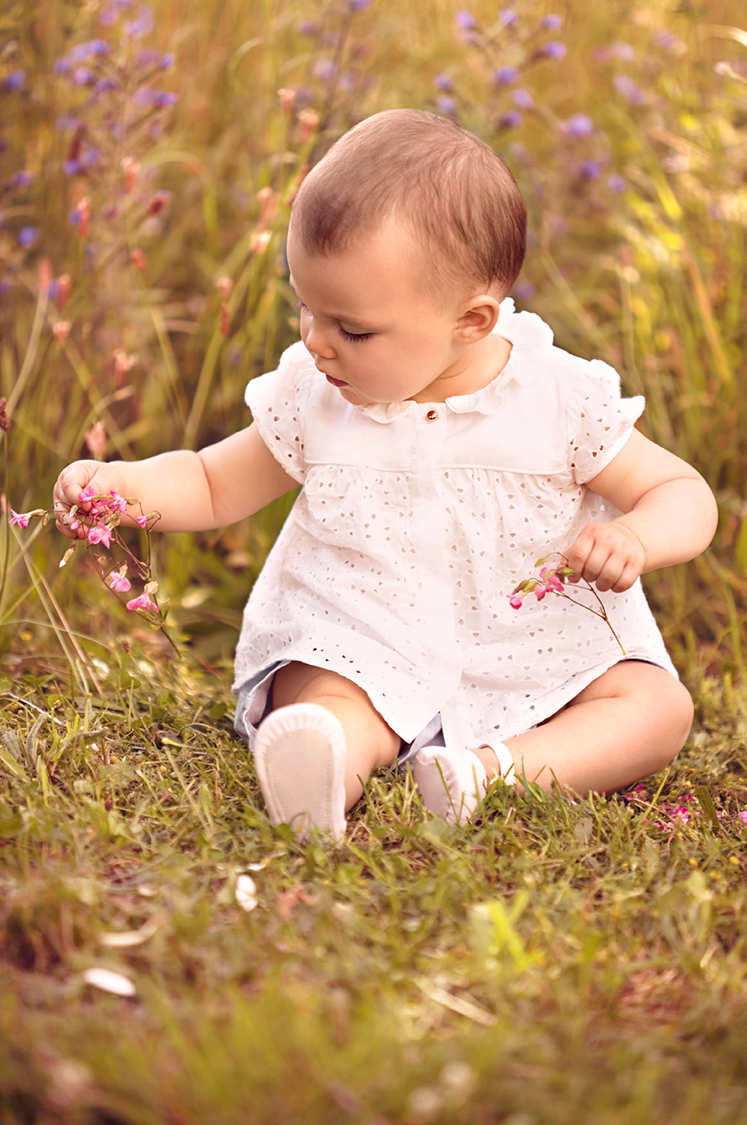 Babies fashion - Chloé - Spring Summer 2015 Collection