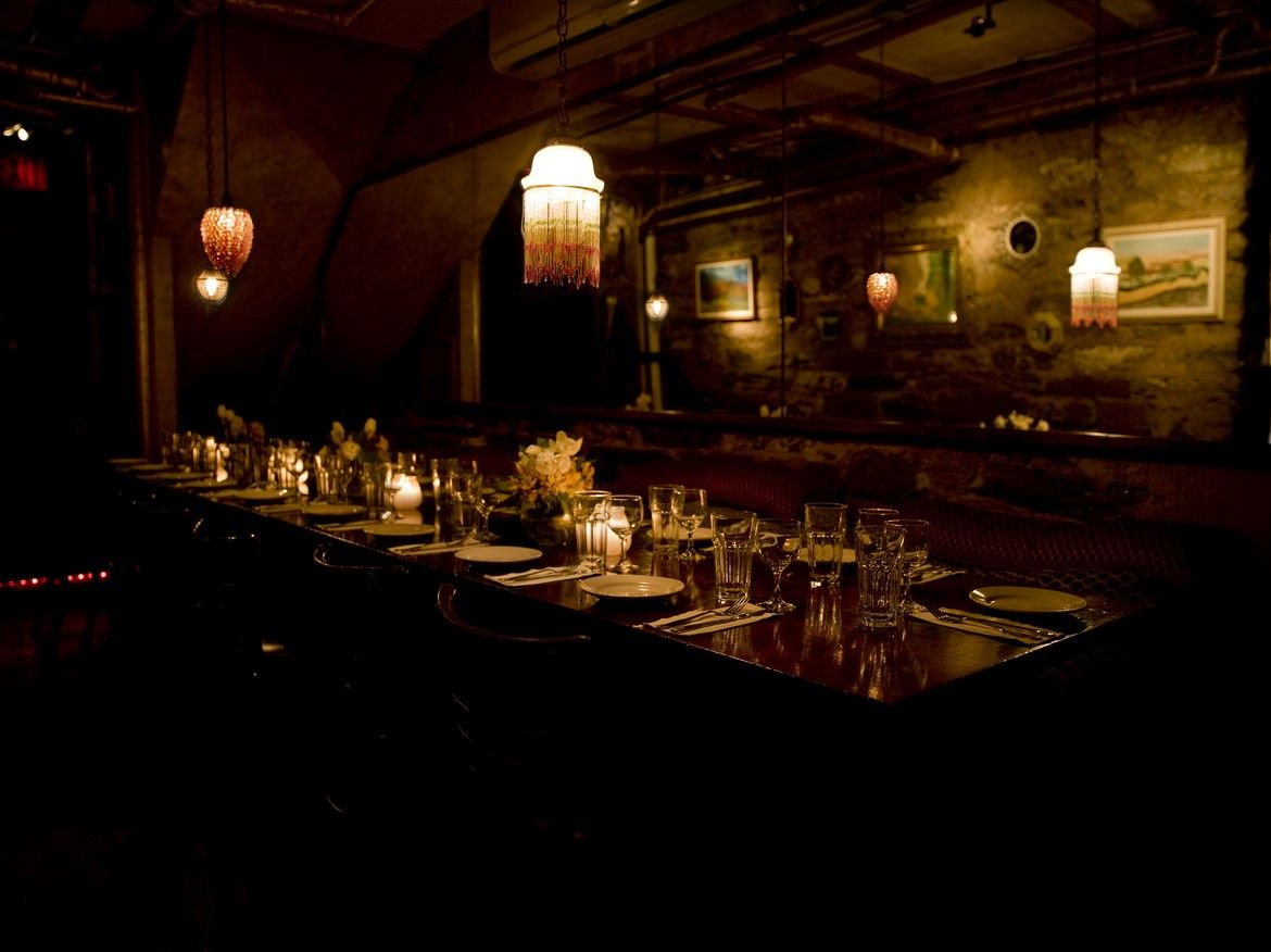 The Private Dining Directory New York The Infatuation Private Dining Ny Restaurants Supper Restaurant