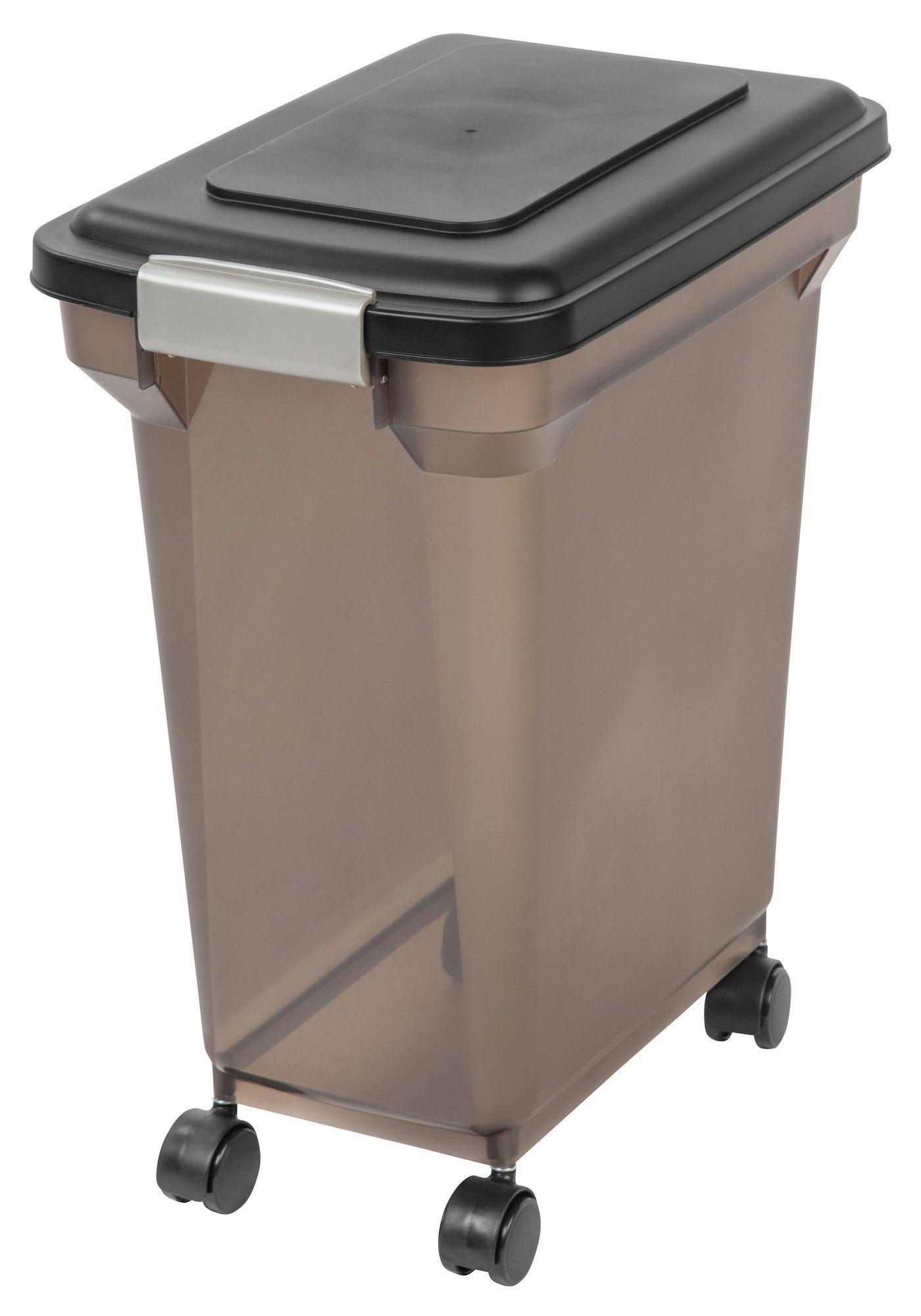 airtight dog food container walmart