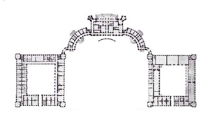 Gatchina Palace Floor Plan Before Wwii Gatchina Romanov Palace How To Plan