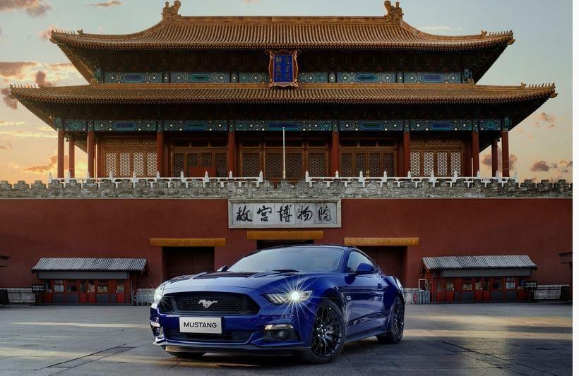 Mustang 1963 Venta
