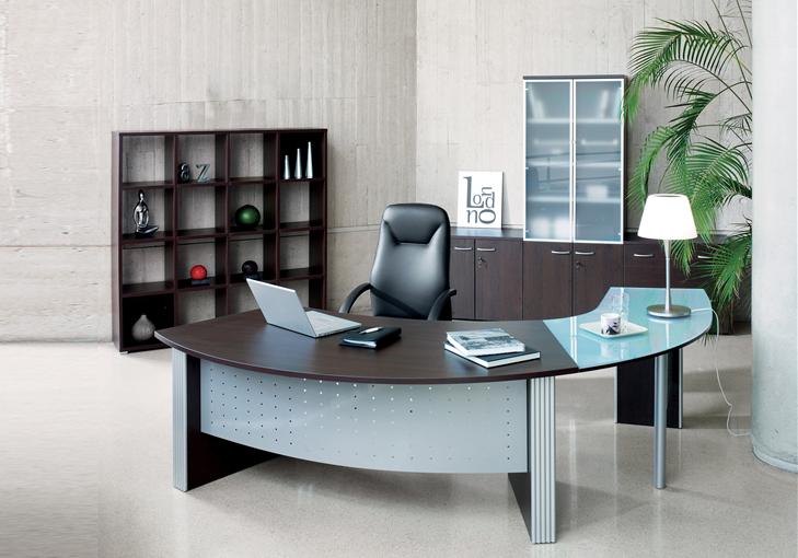 Mobilier Bureau Moderne Design Homeo Textiles