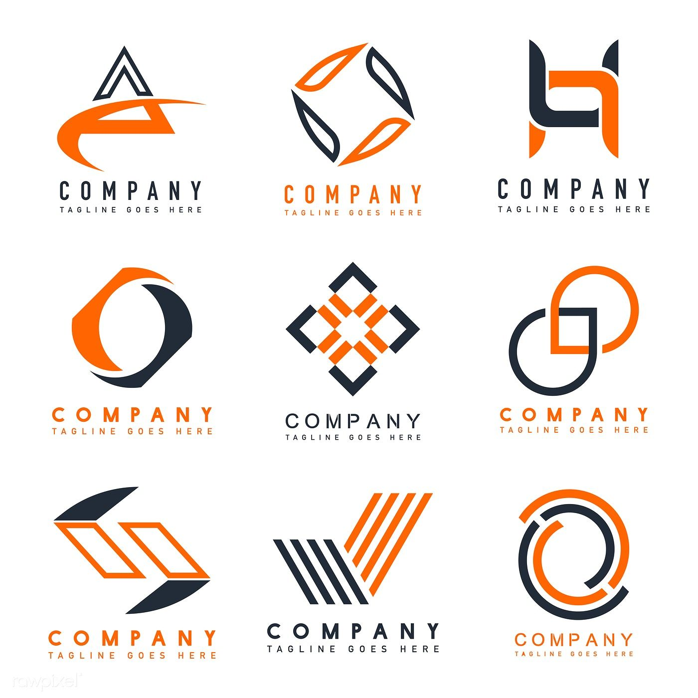 Tutorial Professional Logo Design In Hindi