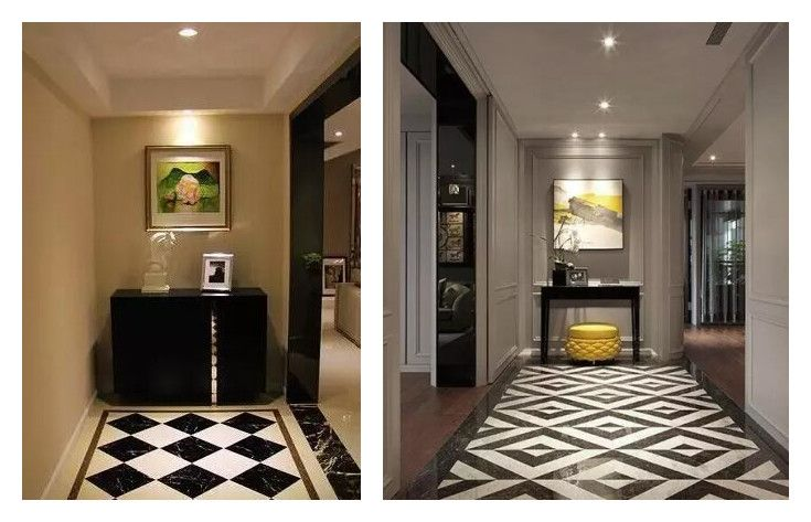Image Result For Marble Flooring Designs Entryways