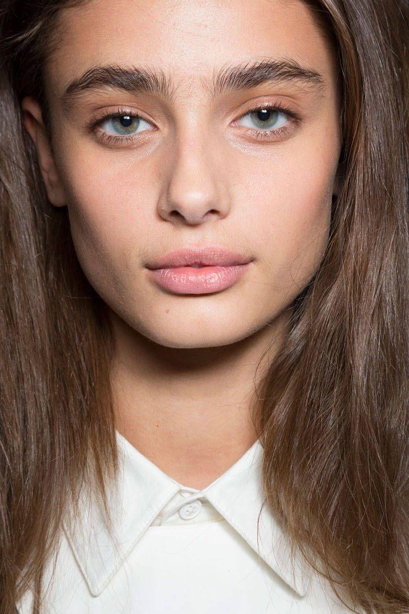 Best Beauty Looks from NYFW - Beauty Looks New York Fashion Week Spring 2015 - Elle