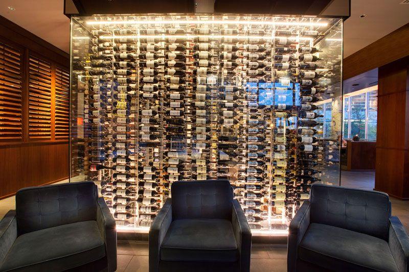 Floor To Ceiling Wine Racks Uk