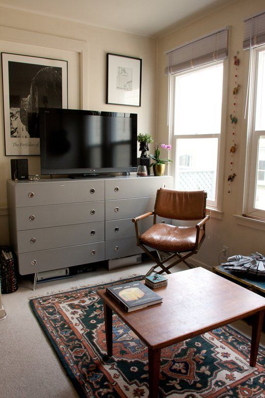 Vintage Living Room Ideas For Small Spaces: Small Space Lessons: Floorplan And Solutions From Ashley