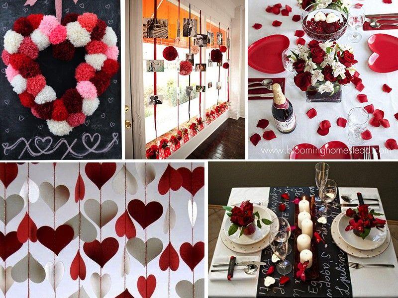 Dia dos Namorados Ideias criativas para organizar um jantar romântico em morada  Dia dos Namorados Ideias criativas para Grande Dia dos Namorados Ideias criativas p...