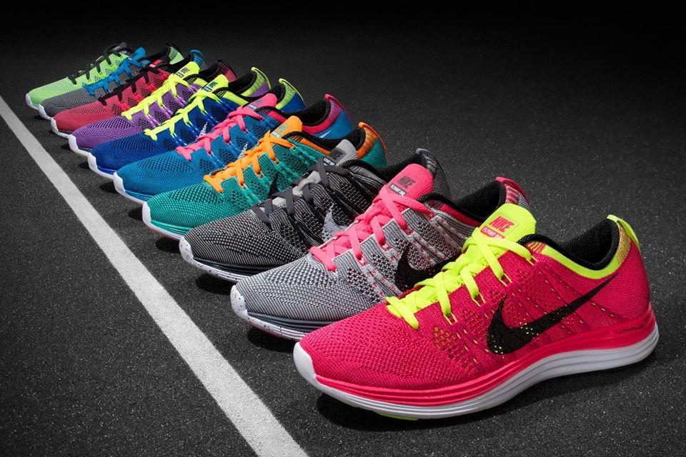 Flyknit Lunar1+ | Nike flyknit, Most comfortable running shoes, NikePinterest