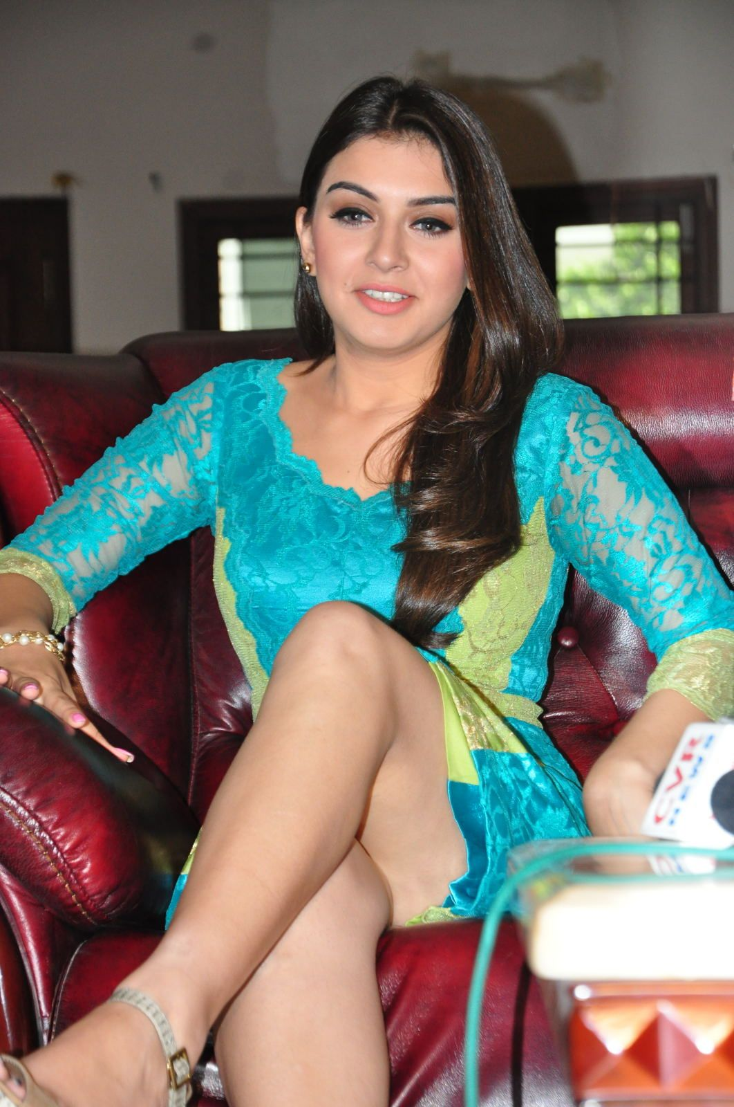 Hansika Motwani Photo Gallery Telugu Cinema Actress