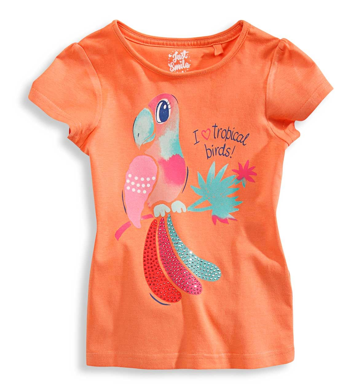 Parrot Tee From C Kids Fashion Toddler Outfits Cute Graphic Tees