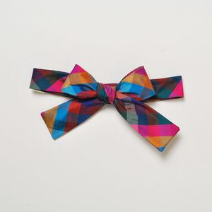 dea1e1125aca Forage introduced bow ties for the ladies! exciting stuff ...
