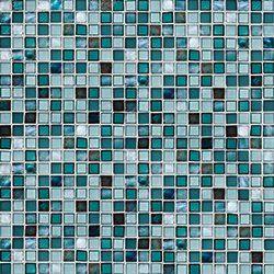 Oceanside Glasstile Facets Mosaic Blends Pastilhas Ideias Textura