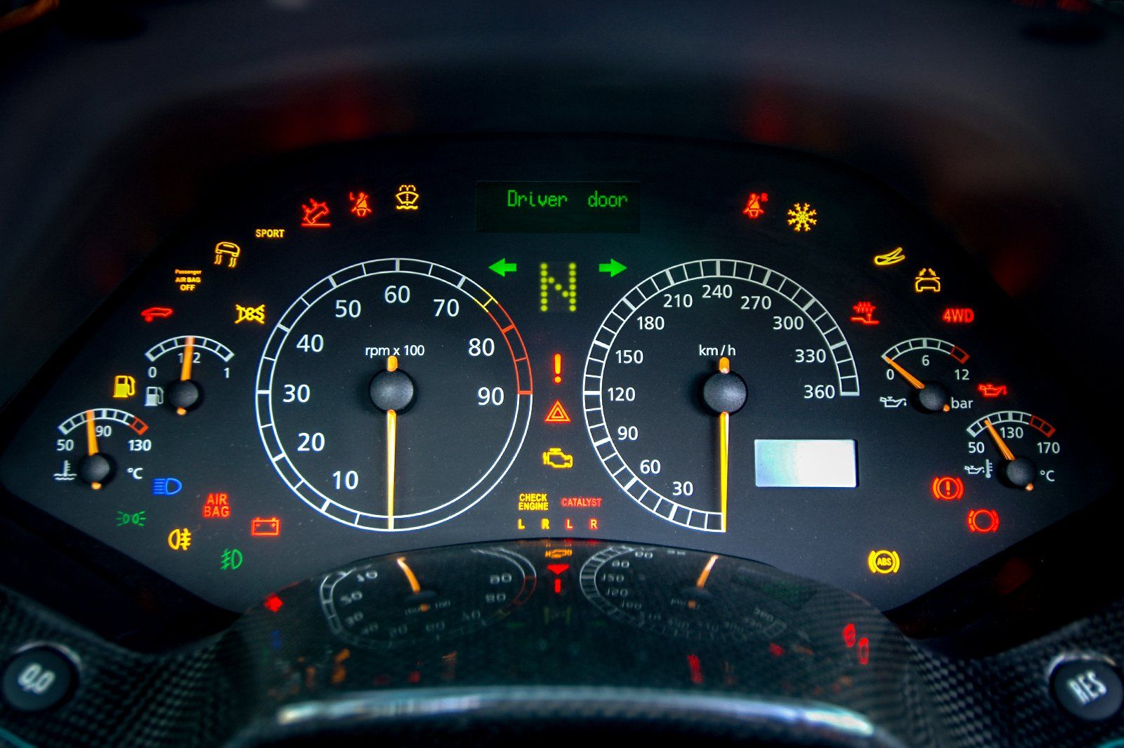 Quiz How Well Do You Know Your Car Dashboard Warning Lights Car Gauges Warning Lights Car