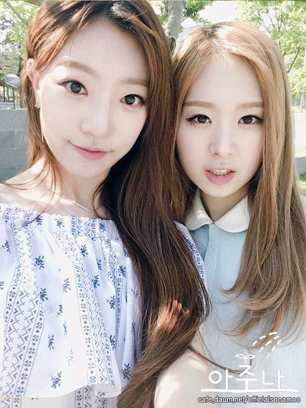 [Fancafe] Sumin (수민); Minjae (민재)