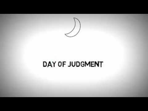 10 Major Signs of Day of Judgement. May Allah Protect us, Make us Firm upon  Deen Ameen.